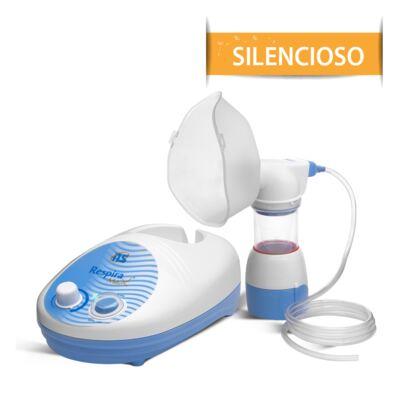 Inalador Ultrassônico NS Respiramax Bivolt Automático