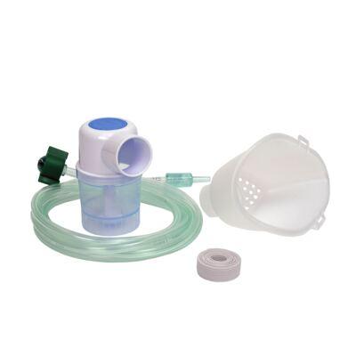 Imagem 1 do produto Kit Micronebulizador NS Máscara Infantil