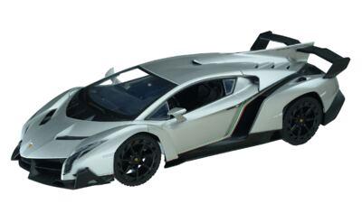 Carrinho Controle Remoto XQ - Lamborghini Veneno - 1:18 - BR444