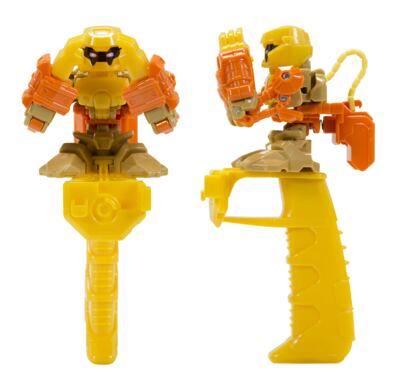 Imagem 1 do produto Battle Nox Amarelo - BR520