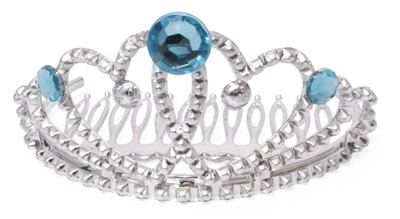 Imagem 3 do produto Acessórios Frozen - Sapatilhas, Coroa e Varinha - BR620