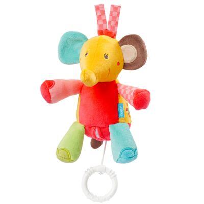 Imagem 1 do produto Baby Fehn - Mini Musical Elefante - BR298