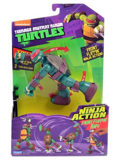 Imagem 3 do produto Tartarugas Ninja Action Raphael -  BR286C