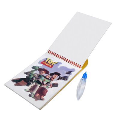 Aquabook Toy Story - BR185