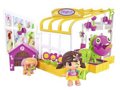 Imagem 1 do produto Pinypon Pet House - BR549