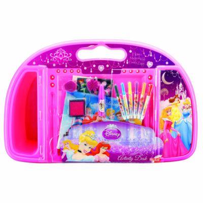 Imagem 1 do produto Mesa de Atividades das Princesas - BR084