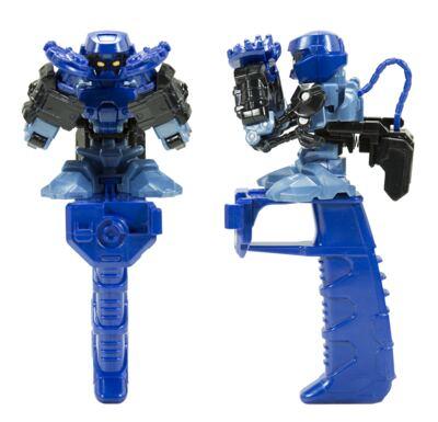 Imagem 1 do produto Battle Nox Azul - BR519