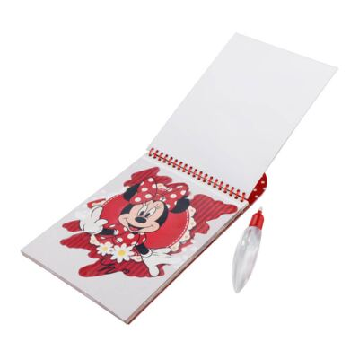 Aquabook Minnie - BR182