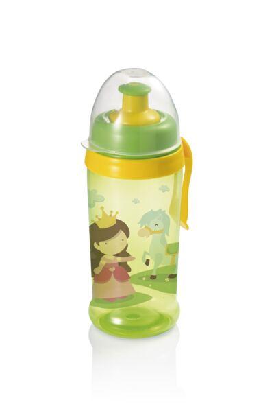 Copo Squeeze Grow Verde 36m+ Multikids Baby - BB033
