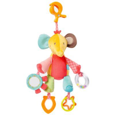 Imagem 1 do produto Baby Fehn - Bichinho de Atividades Elefante - BR313