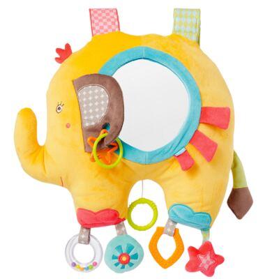 Baby Fenh - Espelho Musical para Berço - BR309