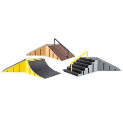 Imagem 2 do produto Tech Deck Rampa Build A Park Multikids - BR340