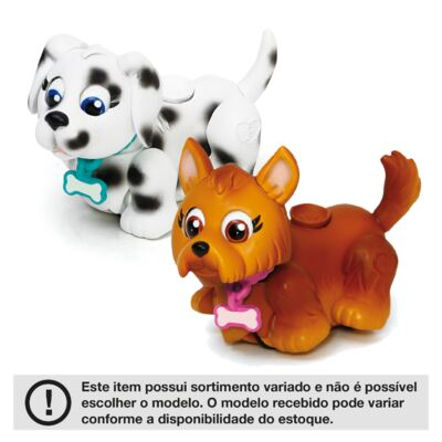 Imagem 1 do produto Pet Parade Blister 2 Pc Multikids - BR728