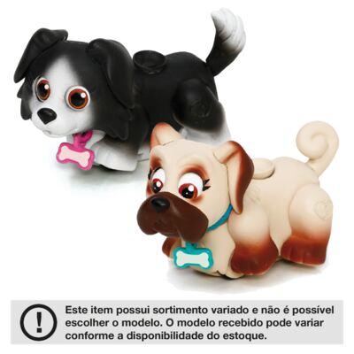 Imagem 2 do produto Pet Parade Blister 2 Pc Multikids - BR728