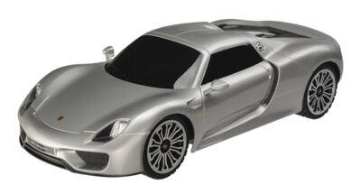 Imagem 1 do produto Carrinho Controle Remoto XQ - Porsche 918 Spyder - 1:24 - BR439