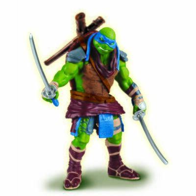 Boneco Tartarugas Ninja - BR162