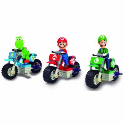 Imagem 1 do produto Knex Mario Kart - Bike - BR041