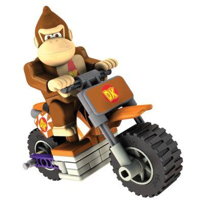 Imagem 4 do produto Knex Mario Kart - Bike - BR041