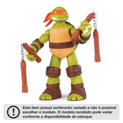 Imagem 3 do produto Tartarugas Ninja 28Cm - BR033