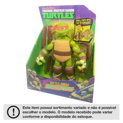 Imagem 7 do produto Tartarugas Ninja 28Cm - BR033