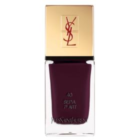 La Laque Couture Yves Saint Laurent - Esmalte - 40