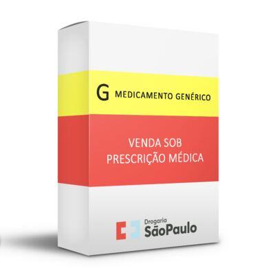 Imagem 1 do produto Atorvastatina 20mg Genérico Cimed 30 Comprimidos Revestidos