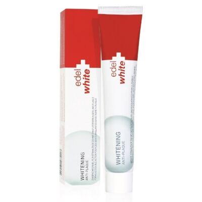 Imagem 1 do produto Creme Dental Edel White Antiplaca e Branqueador 75ml