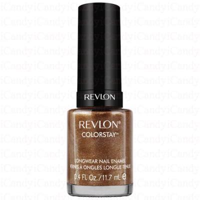 Revlon Colorstay Revlon - Esmalte - Bare Bones