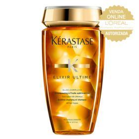 Kérastase Bain Elixir Ultime - Shampoo - 250ml