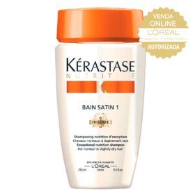 Kérastase Nutritive Bain Satin 1 - Shampoo - 250ml
