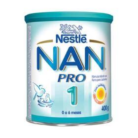 Nan Pro 1 400g