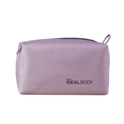 Brinde Necessaire Loreal Ideal Body