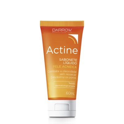 Sabonete Actine Líquido 60ml