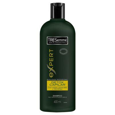 Imagem 2 do produto Shampoo Tresemme Detox 400ml