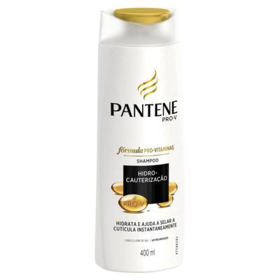 Imagem 2 do produto Shampoo Pantene Hidro Cauterização 400ml