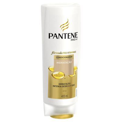 Imagem 2 do produto Condicionador Pantene Hidratação 400ml