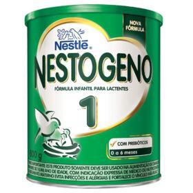 Formula Infantil Nestogeno 1 - 800g