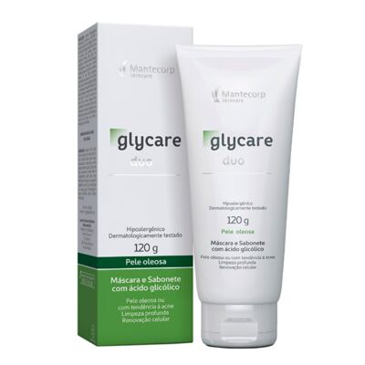 GLYCARE DUO 120G HYPERMARCAS