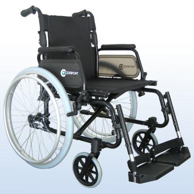 Cadeira de Rodas Comfort SL-7100 Comfort Praxis - Assento  46CM