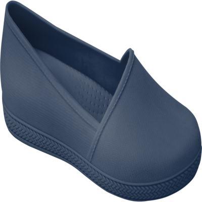 Sapato Milena Azul Marinho Boa Onda - 35