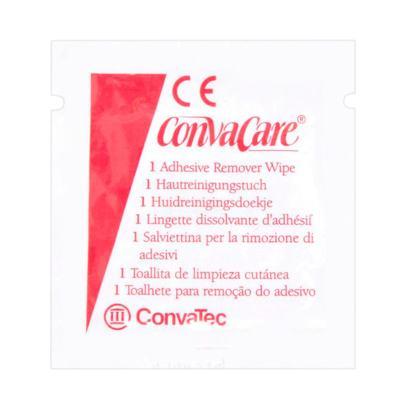 Lenço Removedor de Adesivo Convacare Sache Convatec - UNIDADE