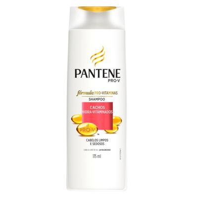 Imagem 1 do produto Pantene Cachos Hidra-Vitamiandos - Shampoo - 175ml