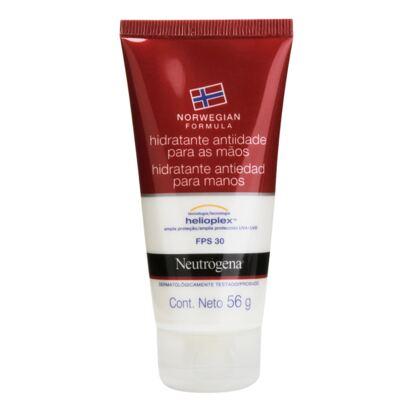 Imagem 1 do produto Creme de Tratamento Mãos Neutrogena Norwegian FPS 30 56g
