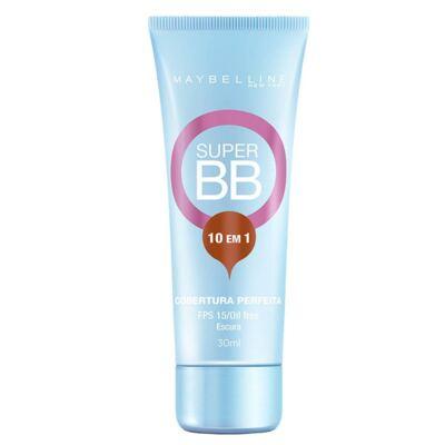 BB CREAM MAYBELLINE ESCURO 40 ML LOREAL BRASIL
