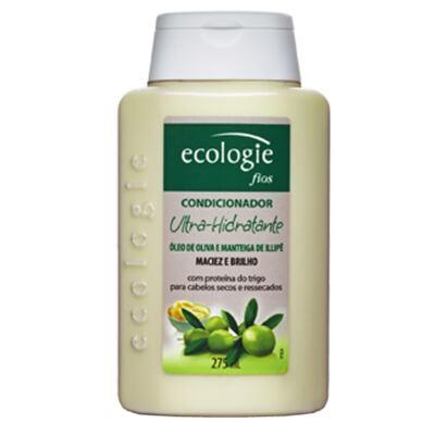 Imagem 1 do produto Ecologie Fios Ultra-Hidratante - Condicionador - 275ml
