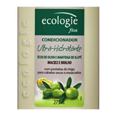 Imagem 2 do produto Ecologie Fios Ultra-Hidratante - Condicionador - 275ml