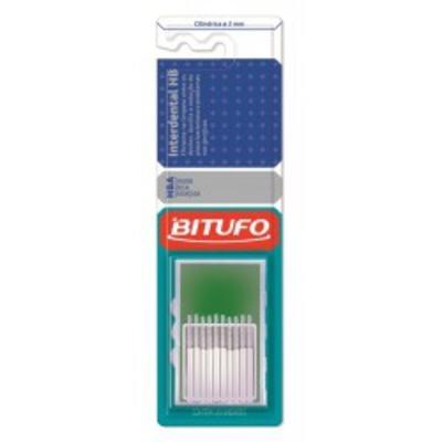 Imagem 1 do produto Escova Dental Bitufo Interdental HB Ultrafina