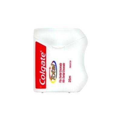 Imagem 2 do produto Fita Dental Colgate Total 25m
