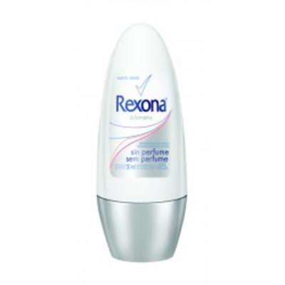 Imagem 1 do produto Desodorante Rexona Roll On Sem Perfume Feminino 50ml