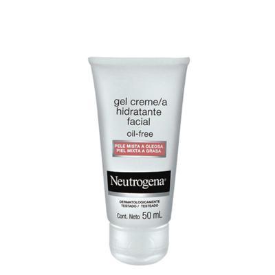 Hidratante Facial Neutrogena Oil-Free - 50ml